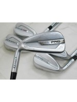 PING G700 Power Spec 5S Steel Iron Set Stiff