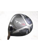 Titleist TS3 9.5* Driver Stiff *Left-handed*