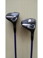 Titleist 913F Golf Wood 3 R & 7 R
