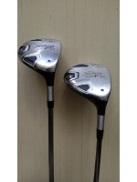 Titleist 909F2 Golf Wood 3 S & 5 S