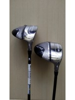 Cobra AMP Cell-S Golf Wood 3 R & 5 R