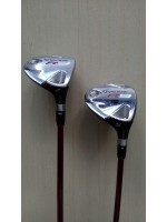TaylorMade R9 Golf Wood 5 S & 7 S
