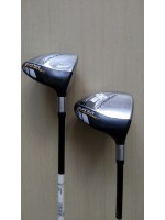 TaylorMade Burner SuperFast Golf Wood 3 SR & 5 SR
