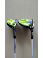 Nike Vapor Speed Golf Wood 3 R & Hybrid 3 R