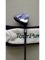 Honma TW717 Wood 5 Regular (Quadra Shaft)