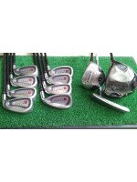 OnOff Golf Set Deal of the Month (Steel Iron Set)