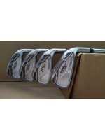 Cobra AMP Cell 6S Steel Iron Stiff