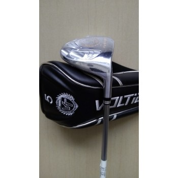 BRAND NEW Katana Voltio 3G Wood 5 Regular