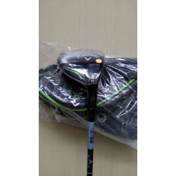 BRAND NEW Callaway Razr Fit Xtreme Wood 5 Stiff Regular