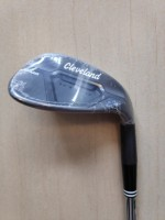 BRAND NEW Cleveland RTX 3 Cavity 54* Sand Wedge (Black)