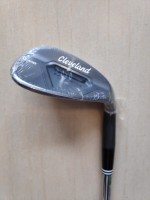 BRAND NEW Cleveland RTX 3 Cavity 60* Sand Wedge (Black)