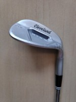 BRAND NEW Cleveland RTX 3 Cavity 58* Sand Wedge