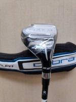 BRAND NEW Cobra Baffler Hybrid 4 Regular