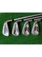 BRAND NEW Callaway XHOT 7S Graphite Iron Set Stiff