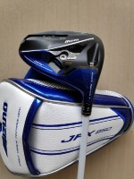 Mizuno JPX 850 Flex Golf Driver Stiff Regular