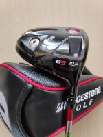 Bridgestone J715 B3 10.5* Golf Driver Stiff Regular