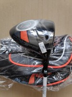 BRAND NEW Cobra King LTD 10.5* Golf Driver Stiff Regular