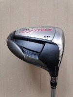 NIKE SasQuatch Dymo 10.5* Golf Driver Stiff Regular