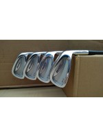 Mizuno MP-27 8S Iron Graphite Stiff Regular