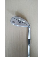 Cleveland CG15 Blackpearl ZIP Grooves 58* Wedge
