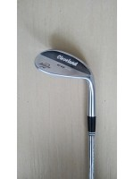 Cleveland CG15 SatinChrome ZIP Grooves 52* Wedge