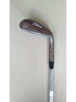 Titleist Vokey Spin Milled Oilcan Wedge SM58.08