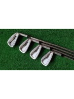 Honma TW717P Forged 6S Steel Golf Iron Set Stiff