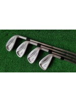 Callaway Apex Pro Forged 6S Steel Golf Iron Set Stiff Regular