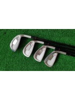 OnOff+ 2009 Forged 6S Graphite Golf Iron Set Stiff