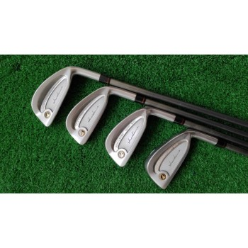 Honma LB-280 Black Finish 10S 2 stars Graphite Golf Iron Set R1