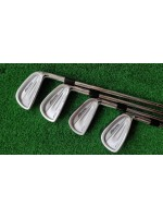 Mizuno MP-57 7S Steel Golf Iron Set Stiff (NS Pro)
