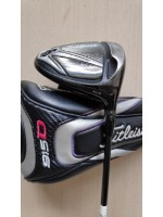 Titleist 915D2 10.5* Golf Driver Regular