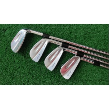 Mizuno MP-67 7S Steel Golf Iron Set Stiff