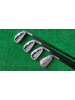 TaylorMade RBZ 6S Graphite Golf Iron Set Regular