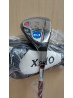BRAND NEW XXIO MP1000 Golf Hybrid 5 Regular