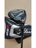 Titleist 915F Golf Wood 3 Stiff