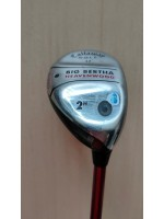 Callaway Big Bertha Heaven Wood Hybrid 2 Regular