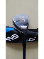 BRAND NEW PING G Golf Hybrid 5 Stiff Regular