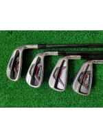 Titleist AP1 712 6S Graphite Golf Iron Set Regular
