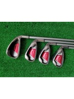 Callaway Big Bertha 8S Graphite Golf Iron Set Regular