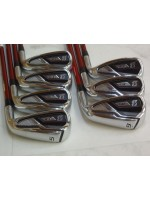 Bridgestone J15 7S Graphite Iron Set Regular