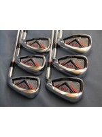 Bridgestone TourStage X-Blade GR 2010 6S Steel Iron Set Regular