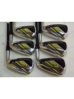 Bridgestone TourStage X-Blade GR 2014 6S Graphite Iron Set Regular