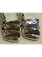 Honma TW 717M 6S Steel Iron Set Regular
