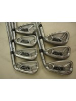 PING Anser 2012 7S Steel Iron Set Regular