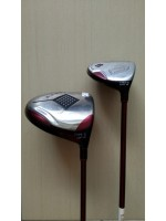 OnOff 2012 10* Golf Driver S & Wood 5 S