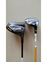 Cobra S3 9.5* Golf Driver S & Wood 5 S