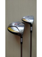 TaylorMade R7 Draw 9.0* Golf Driver R & Wood 3 R