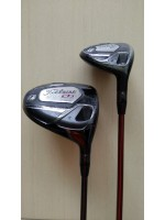 Titleist 910D3 9.5* Golf Driver R & 910F Wood 5 R