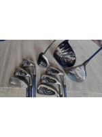 PING Pemium Golf Set October 2019